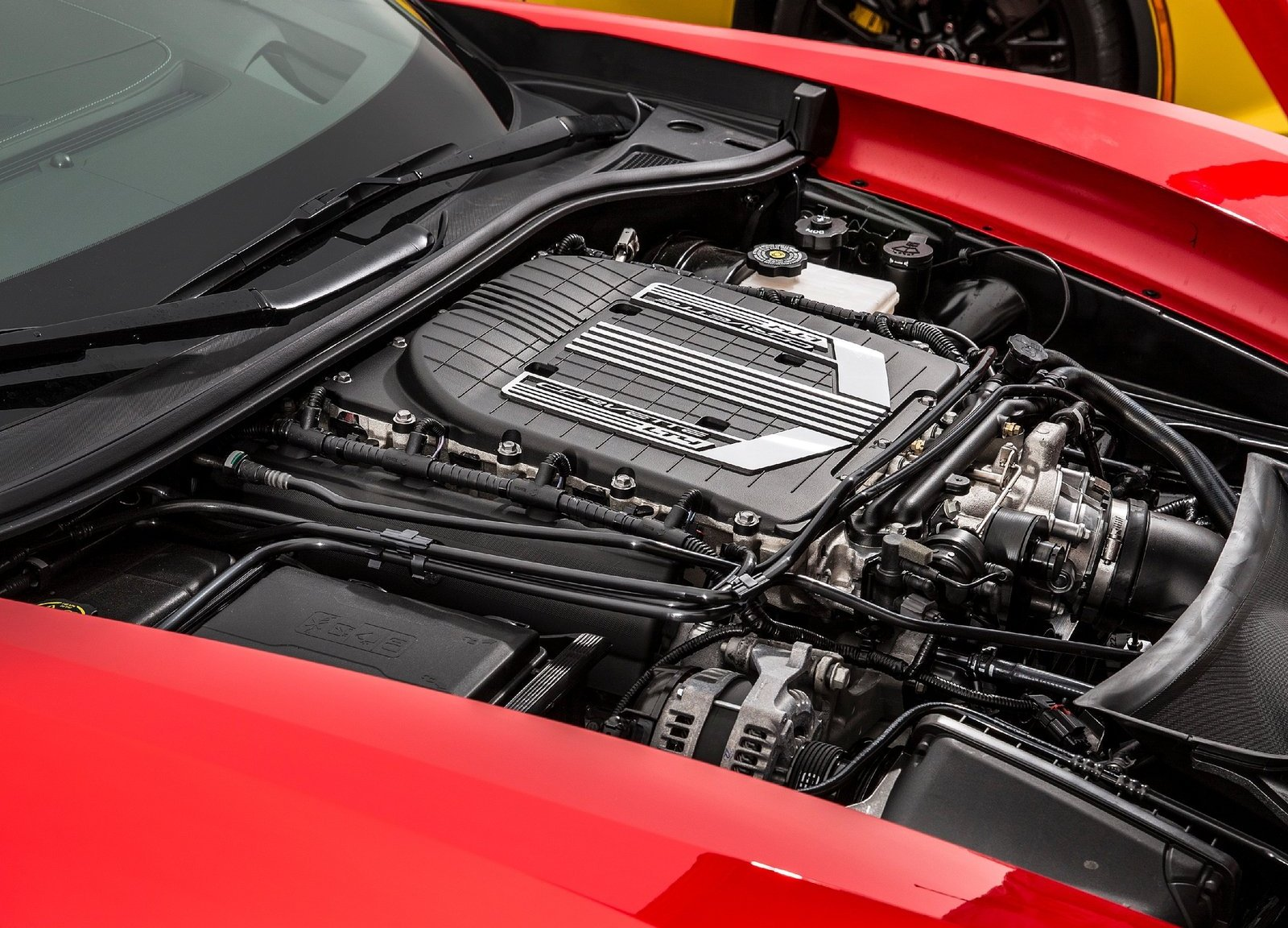 2015 Corvette Z06 Oil Should Be Changed In The First 500
