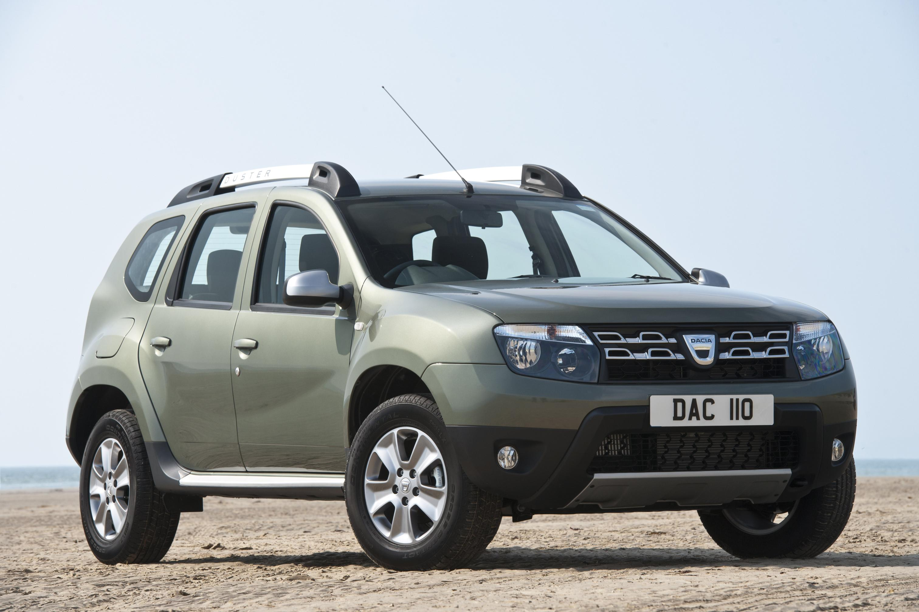 2015 dacia duster facelift for uk market unveiled autoevolution. Black Bedroom Furniture Sets. Home Design Ideas