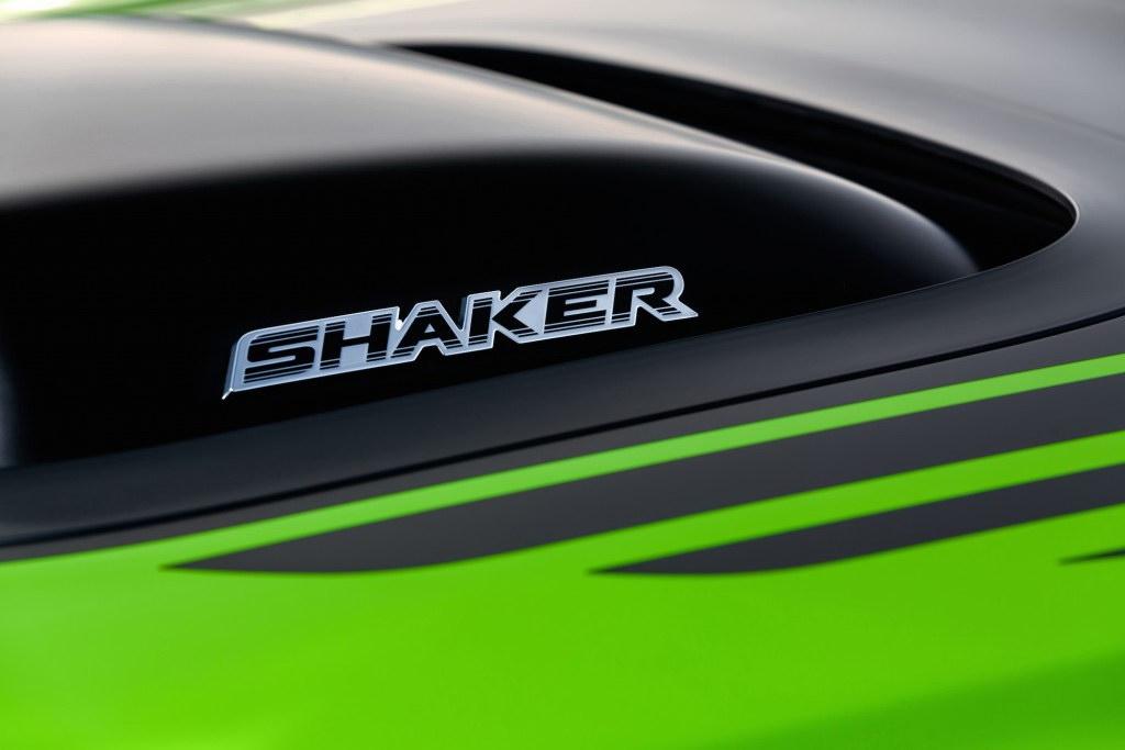 2015 Dodge Challenger: This Is It - autoevolution