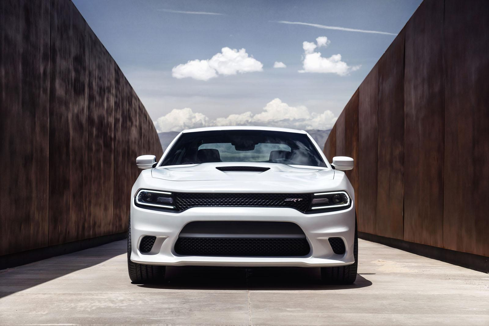 2015 Dodge Charger SRT Hellcat Priced from $63,995 ...