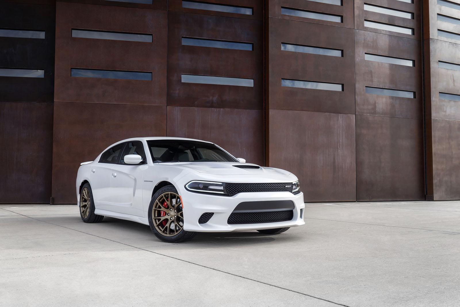 2015 Dodge Charger Srt Hellcat Priced From 63 995