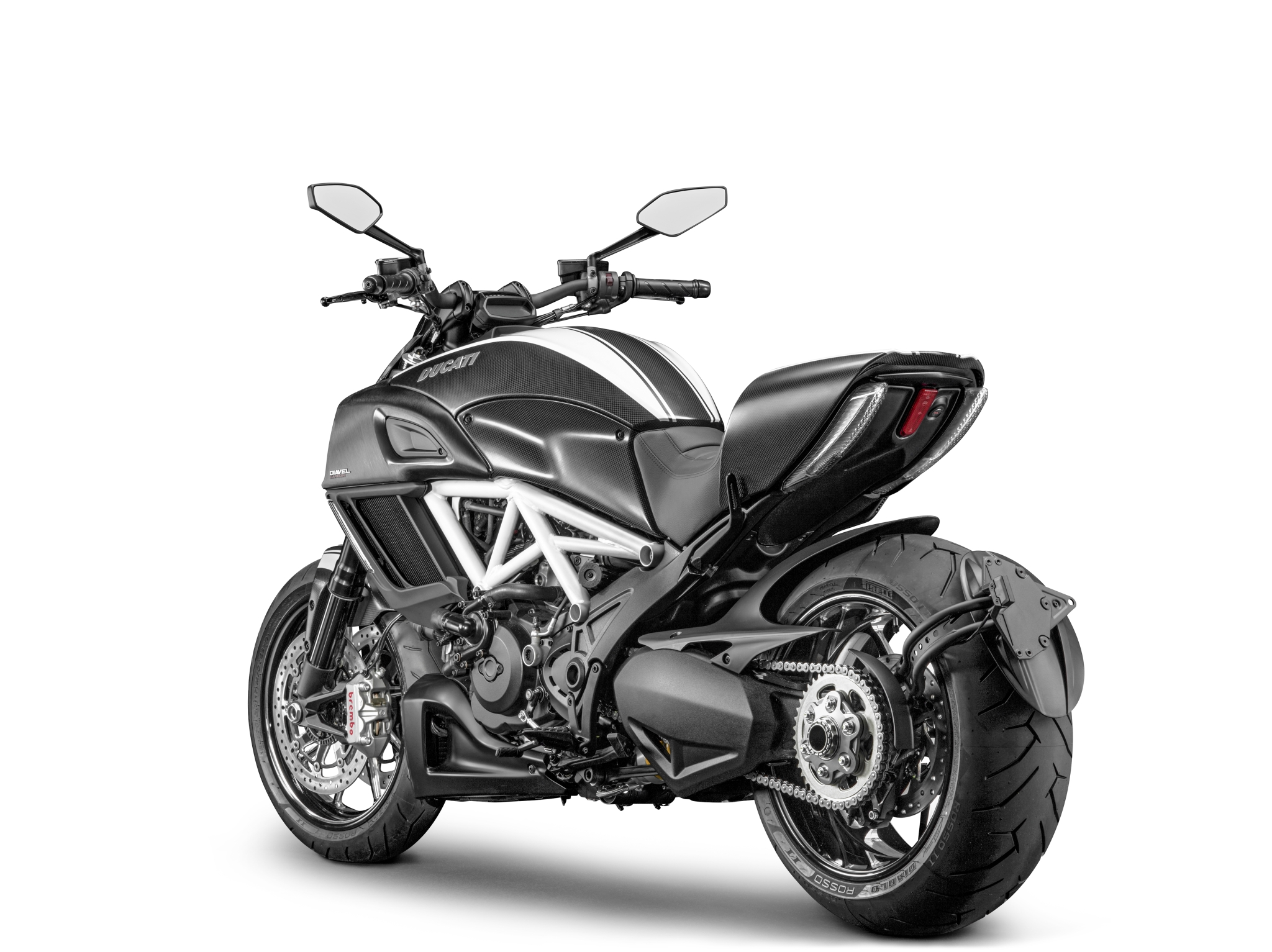 Ducati Diavel Performance Upgrades