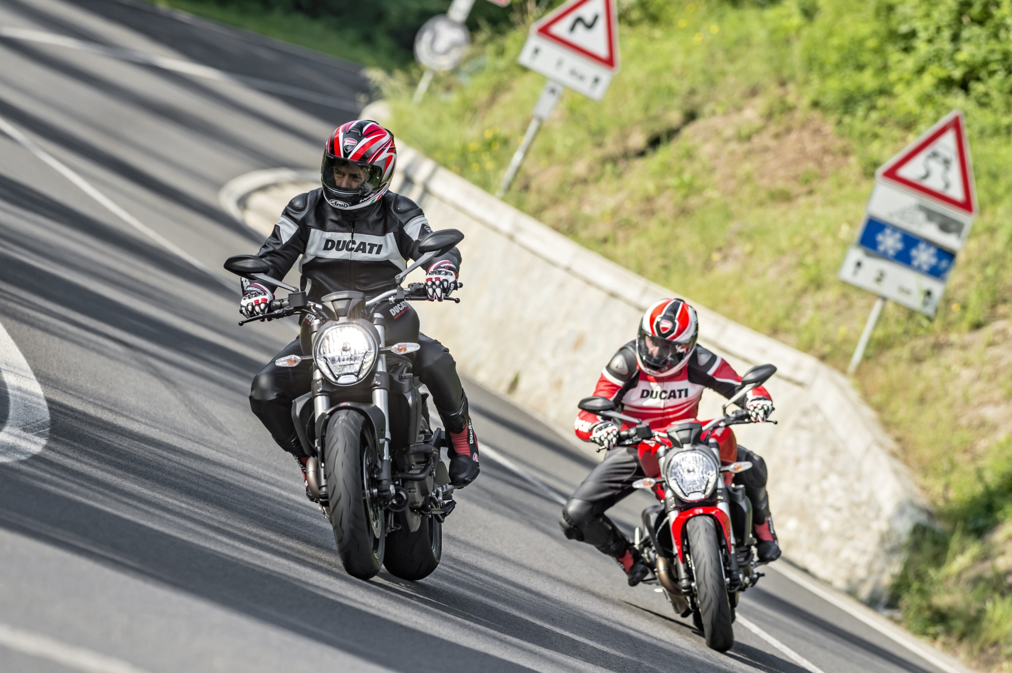 HD Wallpaper Ducati Monster  BestHDwallpapers