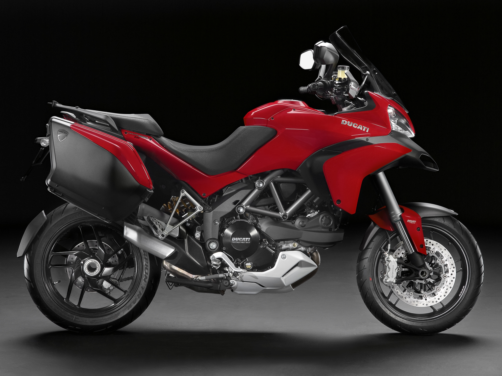 2015 ducati multistrada 1200 s touring d air mega gallery. Black Bedroom Furniture Sets. Home Design Ideas