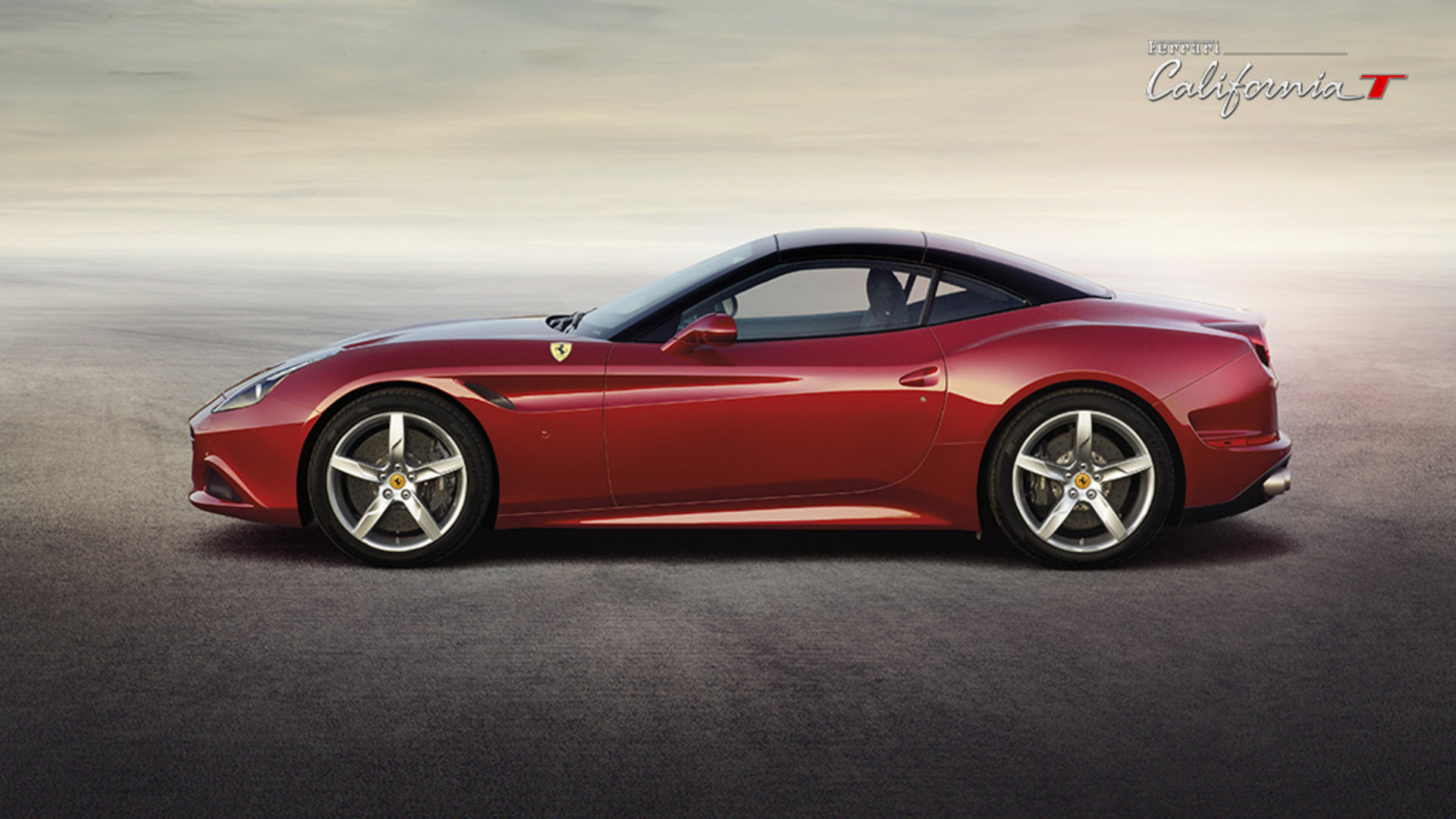 2015 Ferrari California T Tech Explained - autoevolution