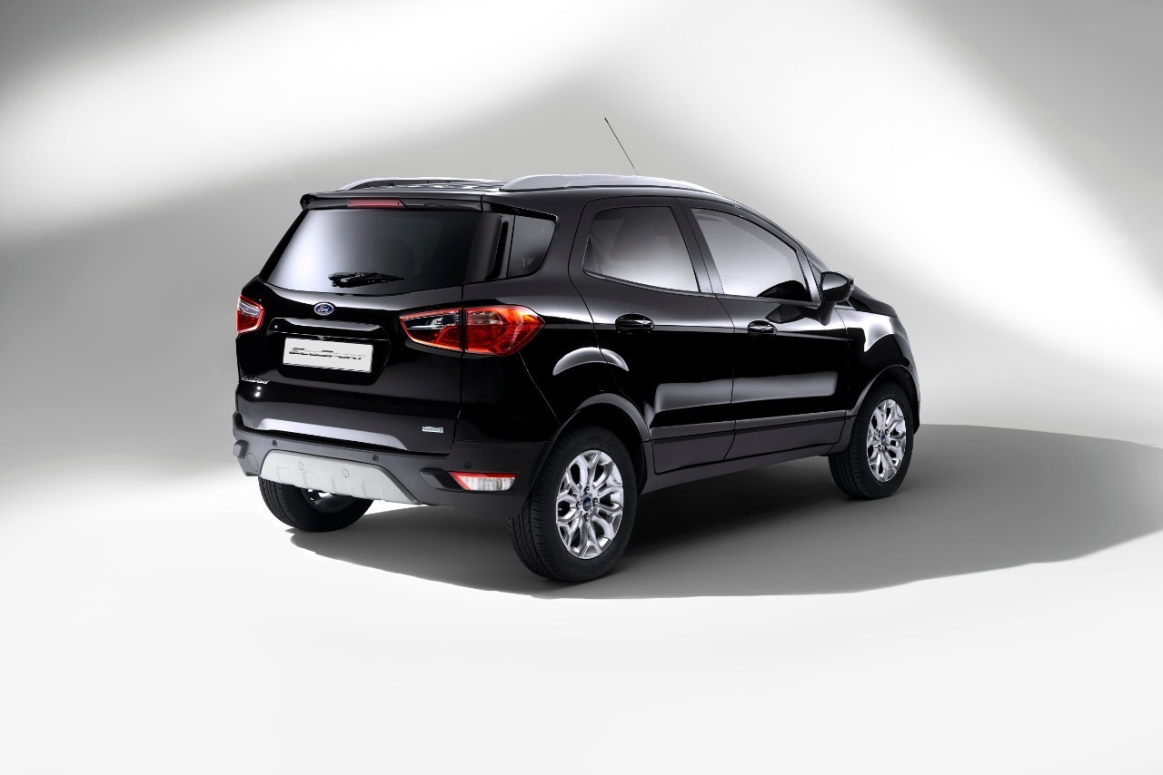 2015 ford ecosport facelift priced in the uk it s not cheap autoevolution. Black Bedroom Furniture Sets. Home Design Ideas