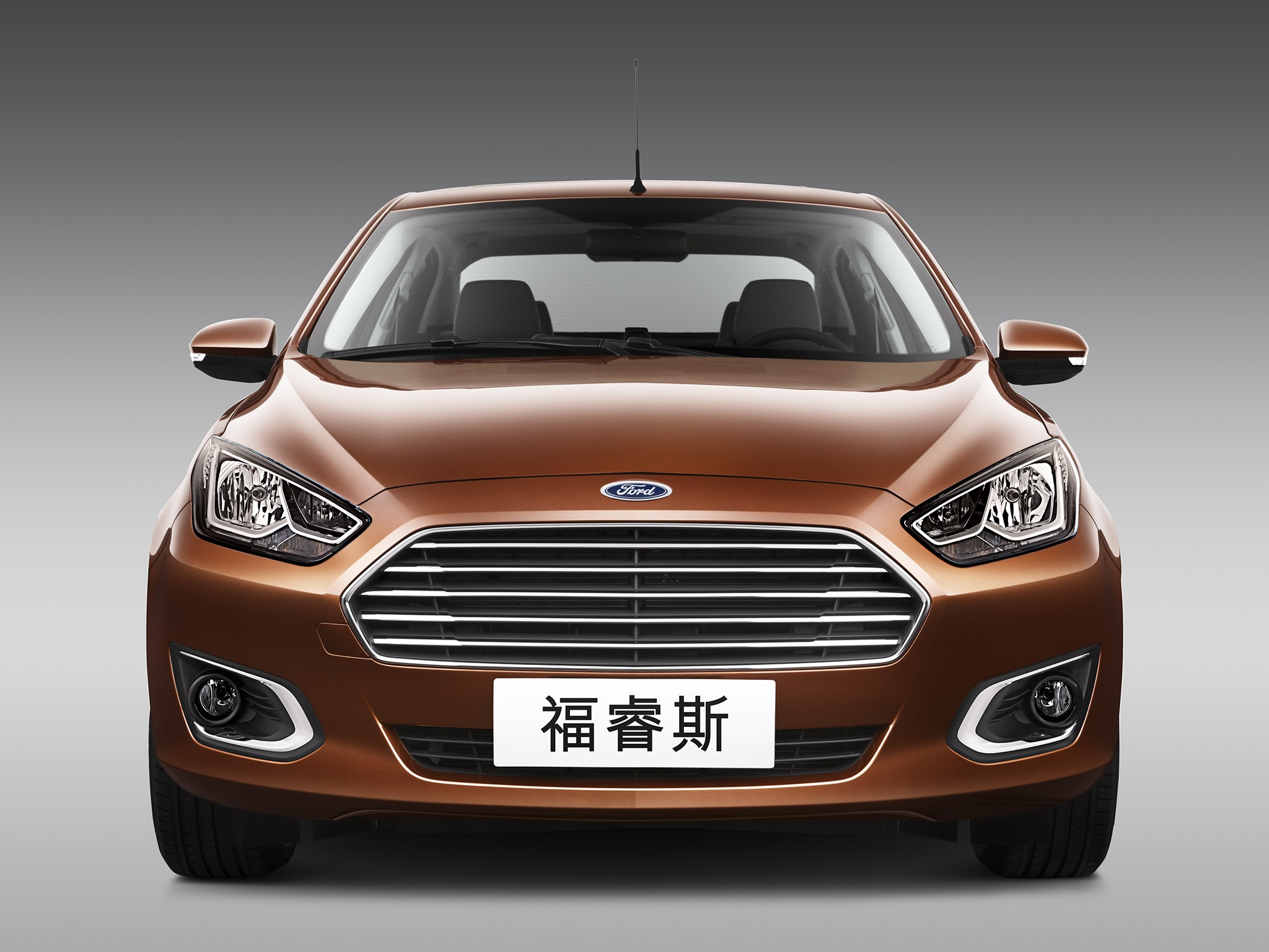 2015 Ford Escort Boosts China Sales Almost 20% in January ...