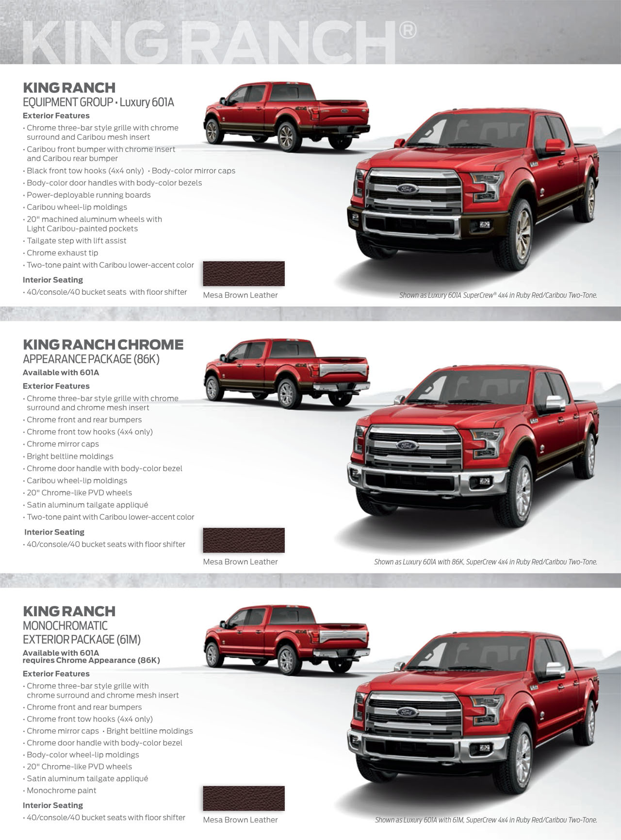 Ford F 150 Trim Levels >> Ford F 150 Trim Levels Upcoming New Car Release 2020