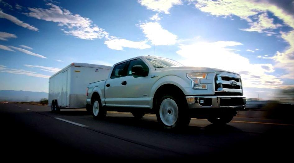 2015 ford f 150 specs 4 engines 8 500 lbs towing capacity video. Cars Review. Best American Auto & Cars Review