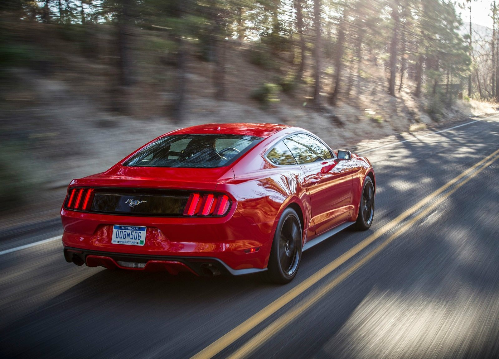 2015 ford mustang european pricing announced 2 3 liter ecoboost. Black Bedroom Furniture Sets. Home Design Ideas