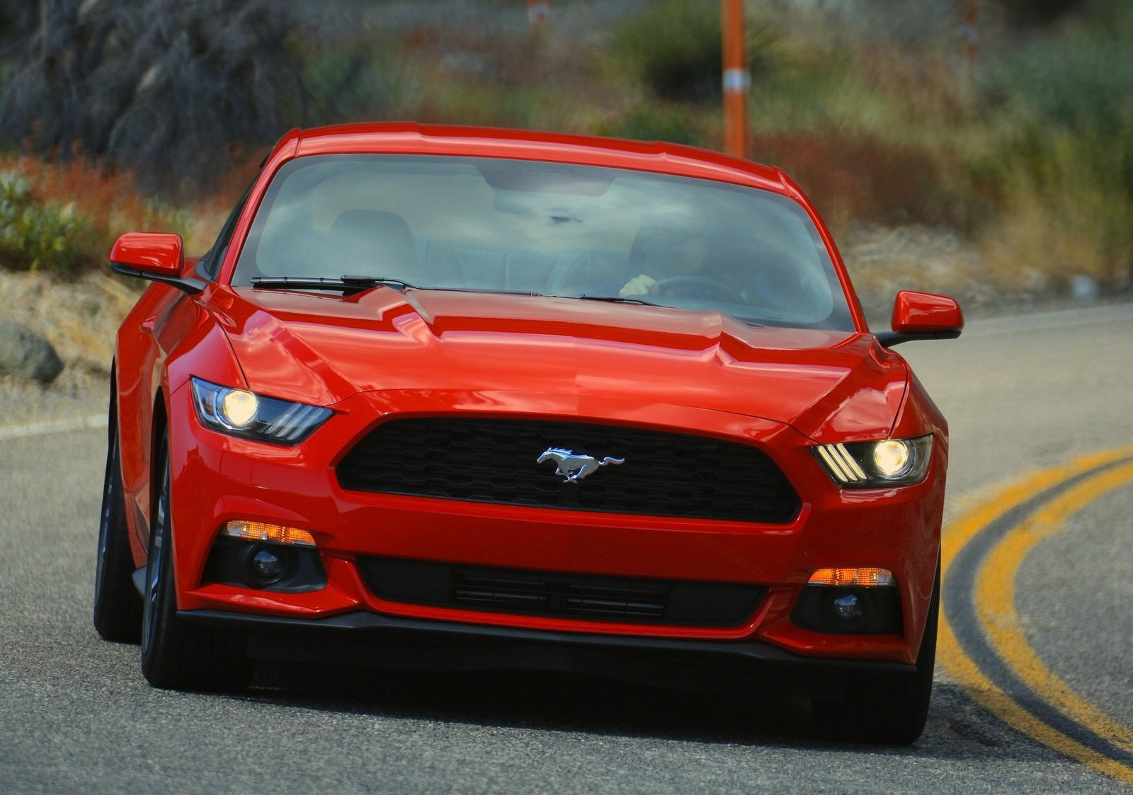 2015 Mustang Specs For 2 3 Eco Autos Post