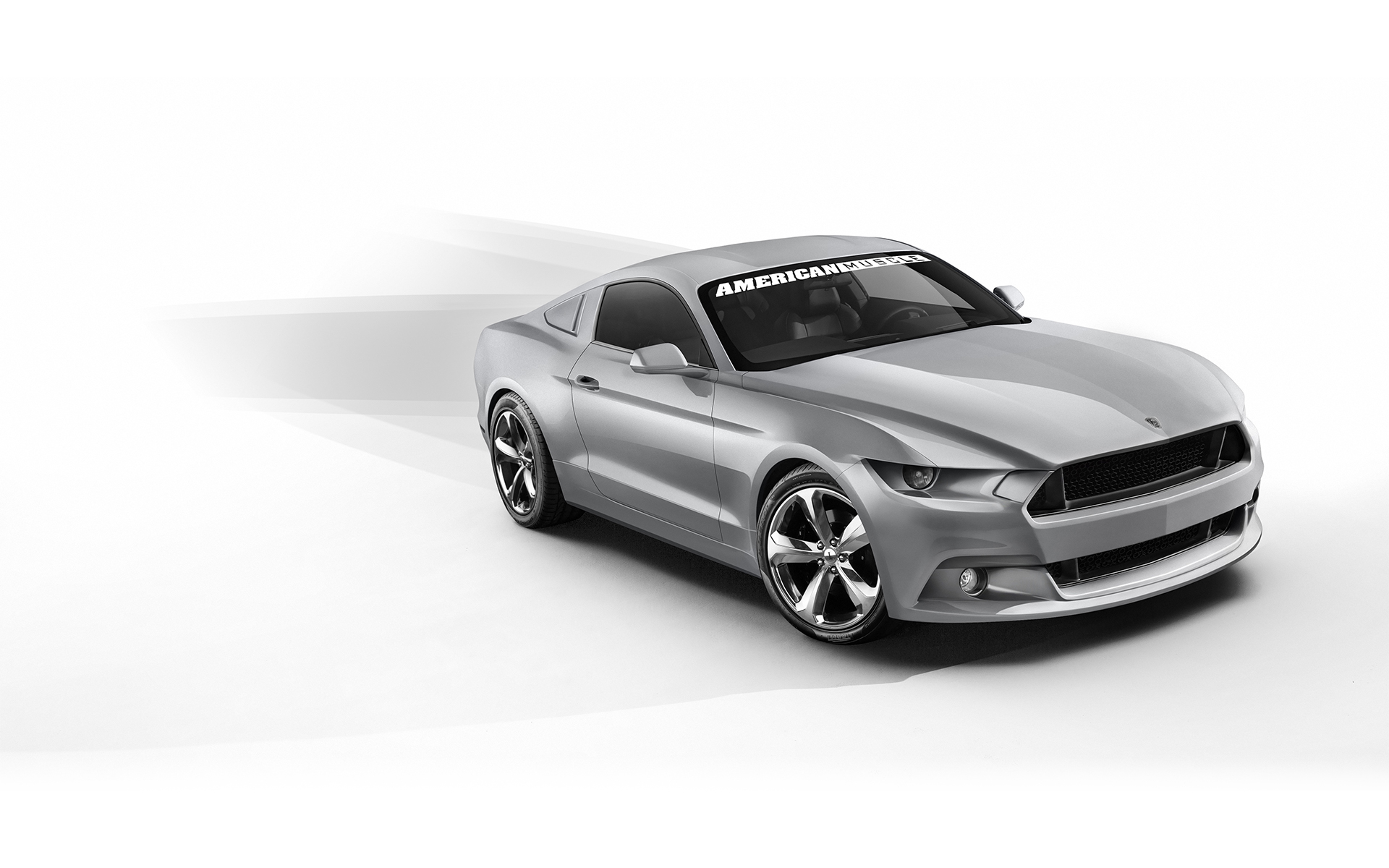 2015 Ford Mustang Rendered As Iconic Legends Autoevolution