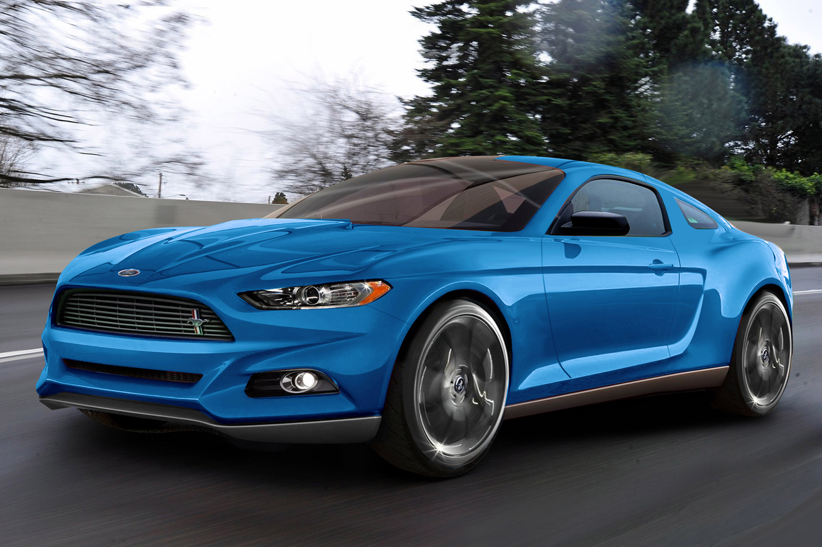 photo description and details 2015 ford mustang from story 2015 ford