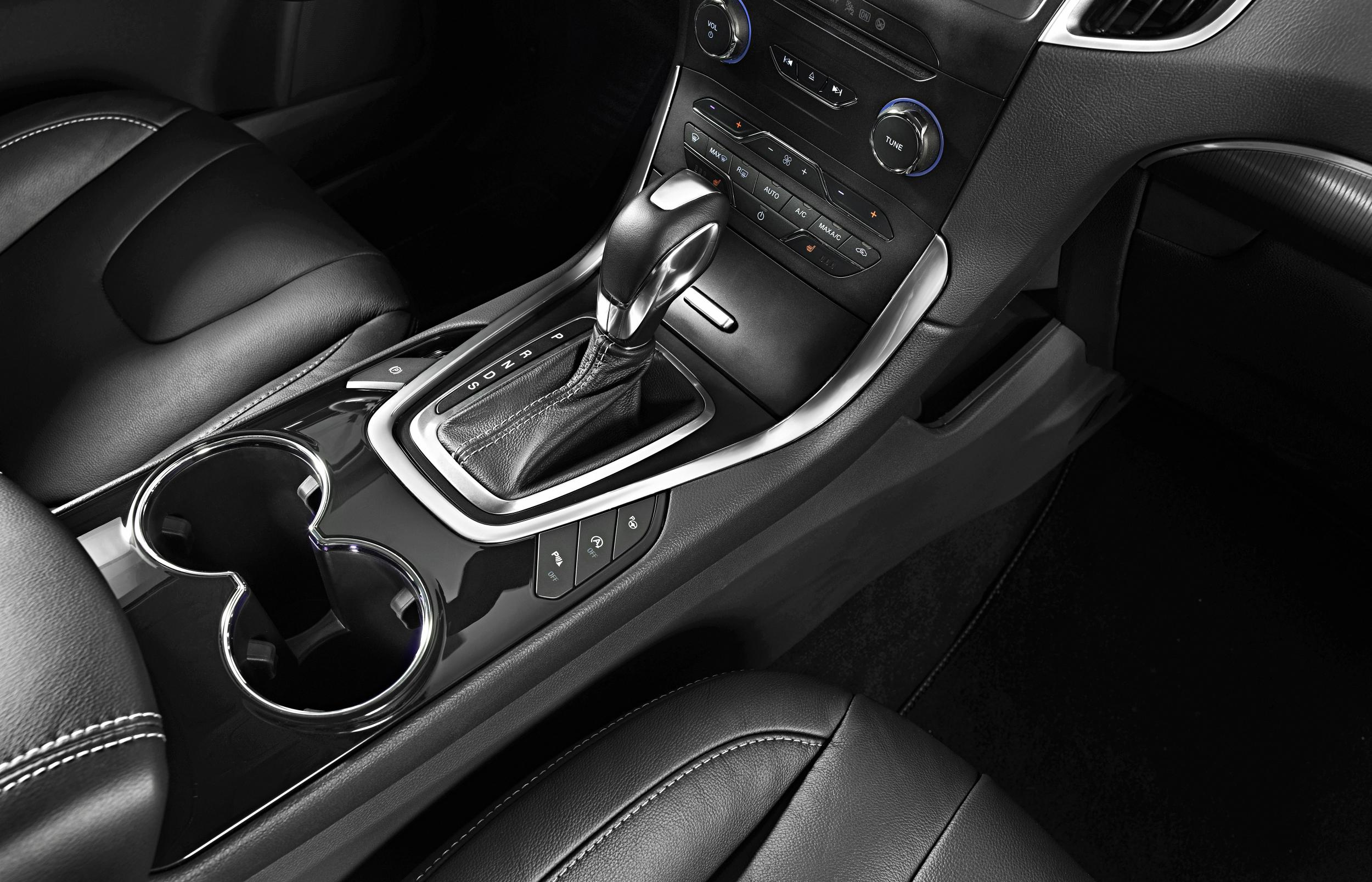 2015 ford s max detailed ahead of paris motor show debut autoevolution. Black Bedroom Furniture Sets. Home Design Ideas
