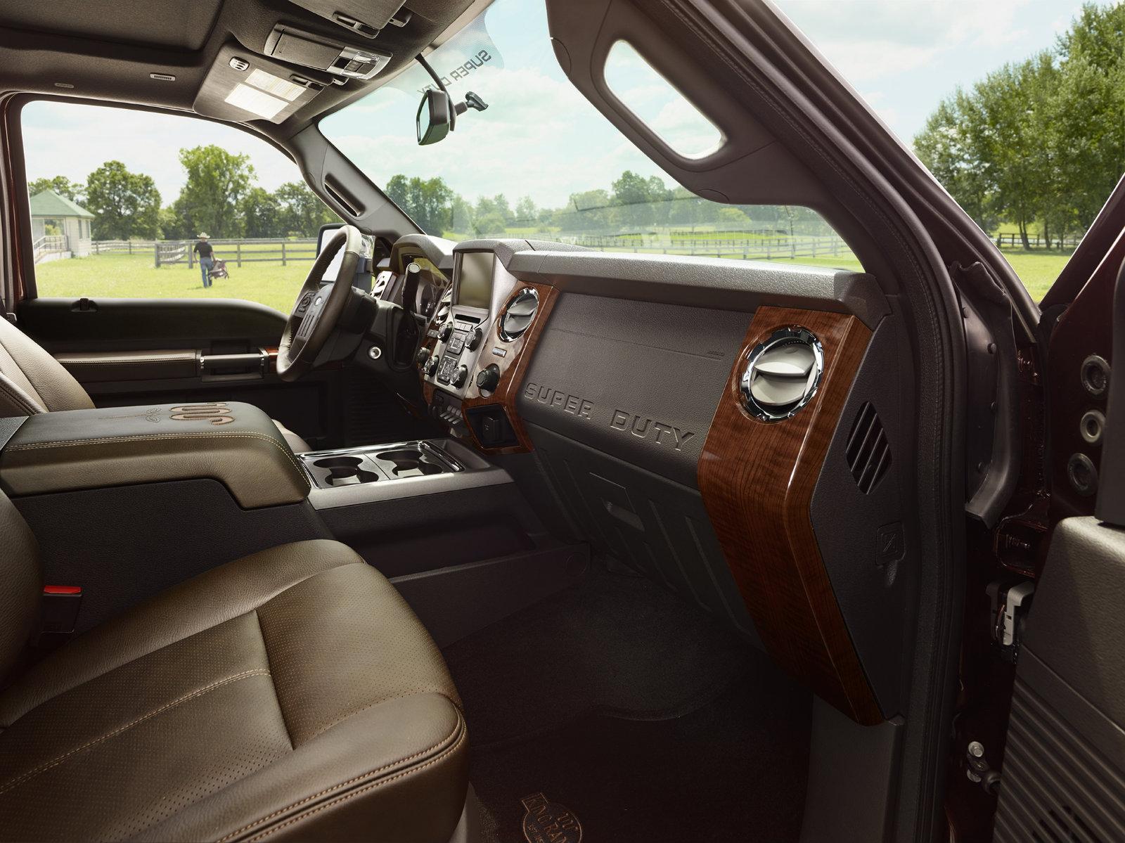 2015 ford super duty f 250 king ranch