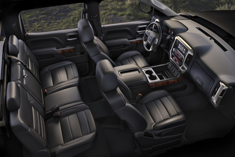 2015 GMC Sierra 3500 HD Beats Ford F-350, Ram 3500 HD in ...