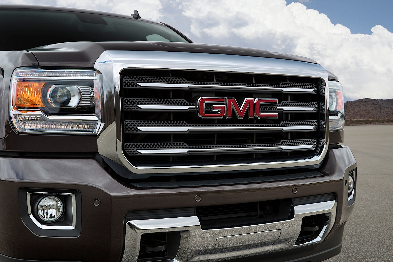 2015 gmc sierra all terrain hd unveiled autoevolution. Black Bedroom Furniture Sets. Home Design Ideas