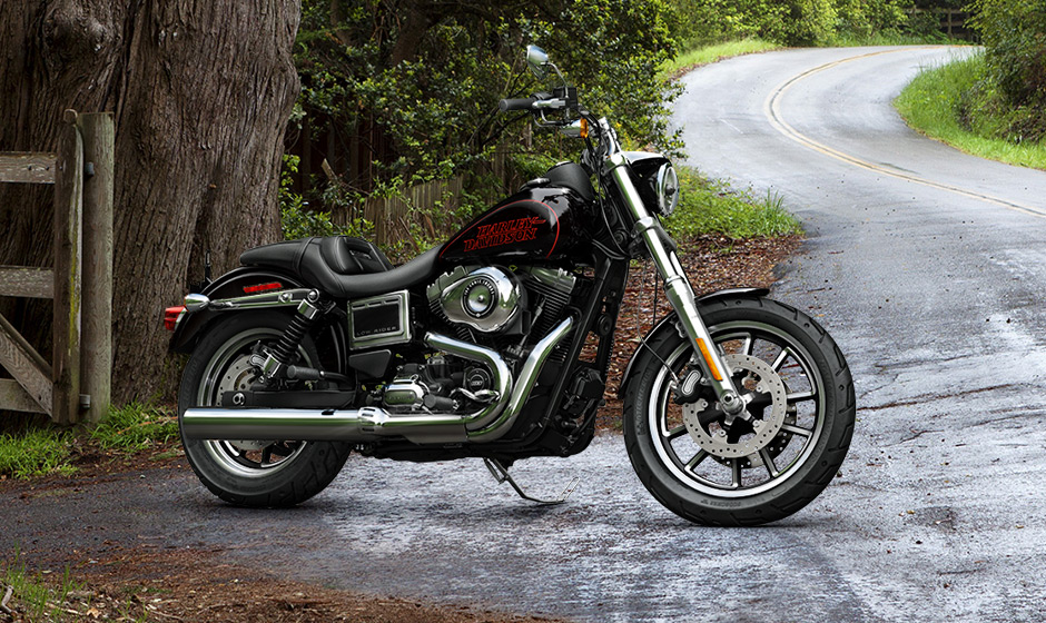 rider low harley dyna davidson looks fab always launches autoevolution cruiser motorcycles motorcycle moto open chopper
