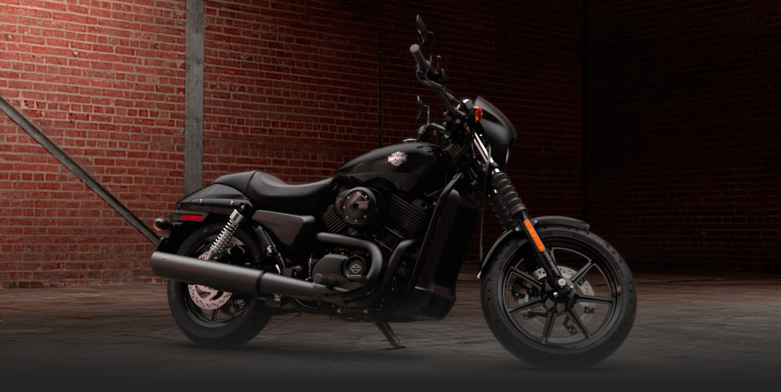 2015 Harley-Davidson Street 500 Introduced with an Attractive Price ...