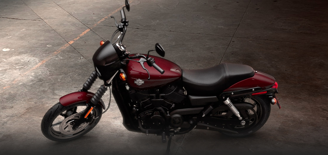 2015 BMW 750Li >> 2015 Harley-Davidson Street 500 Introduced with an Attractive Price Tag - autoevolution