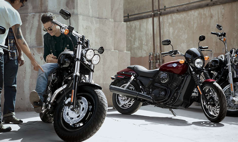 Harley Street 500 >> 2015 Harley-Davidson Street 500 Introduced with an Attractive Price Tag - autoevolution