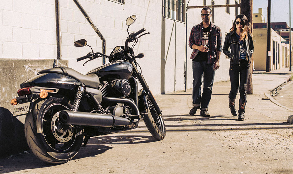 harley davidson goes to china Harley-davidson, the iconic american motorcycle brand with a cult-like following, has announced it has chosen to build its second assembly plant ever outside the united states in india.