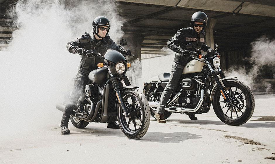 Harley Davidson  Price