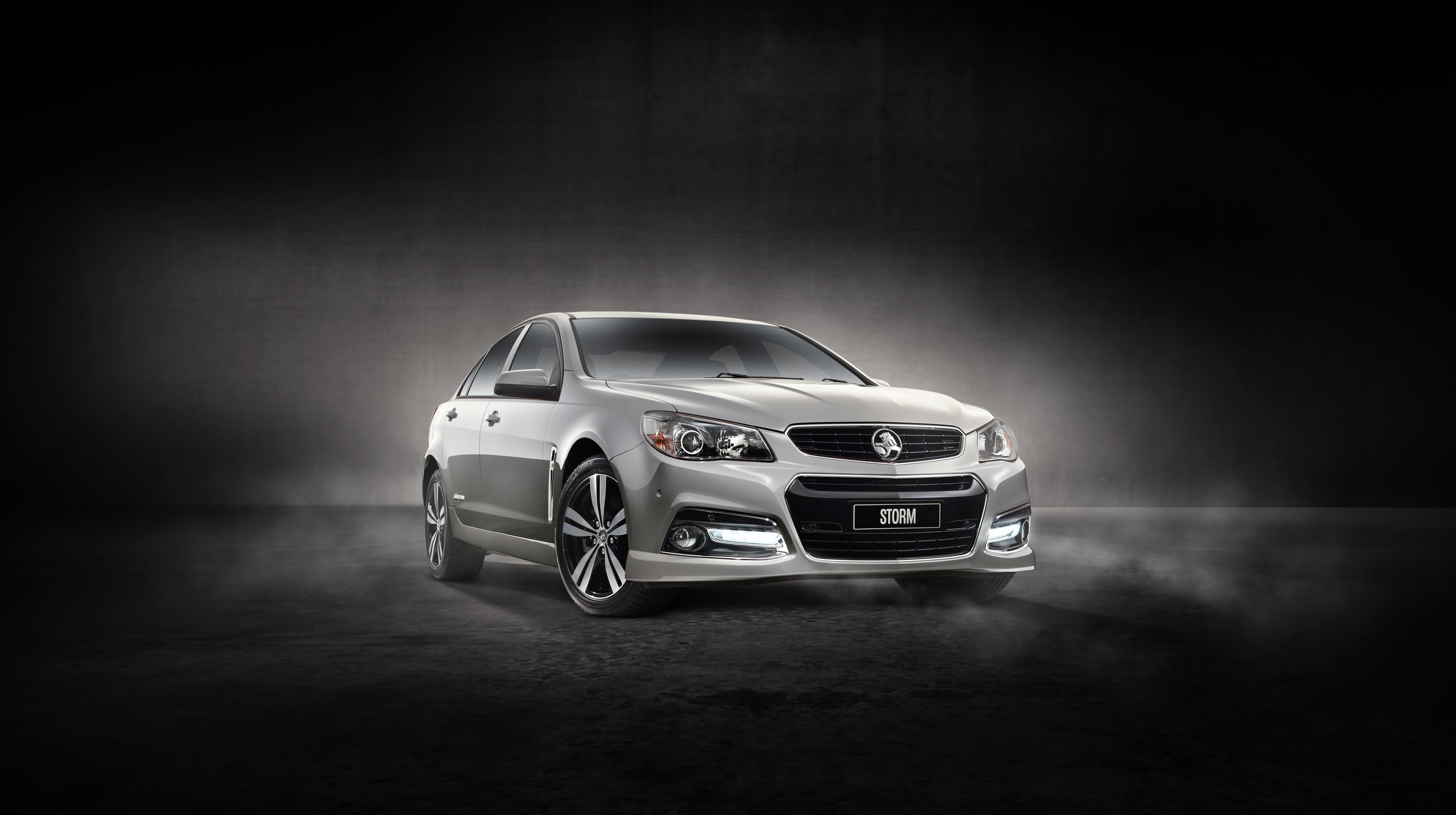 Storm Special Edition Reintroduced for 2015 Holden VF ...