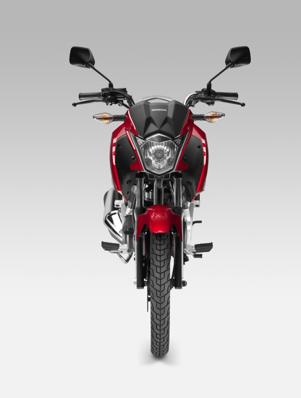 2015 honda cb125f to arrive in europe very soon   autoevolution