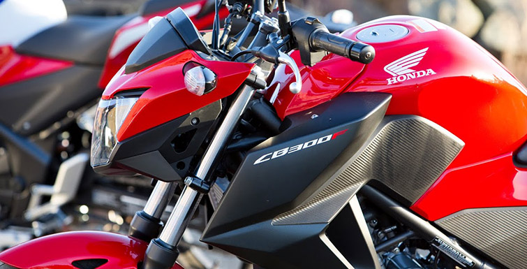 Naked version of Honda CBR 300R confirmed to be launched