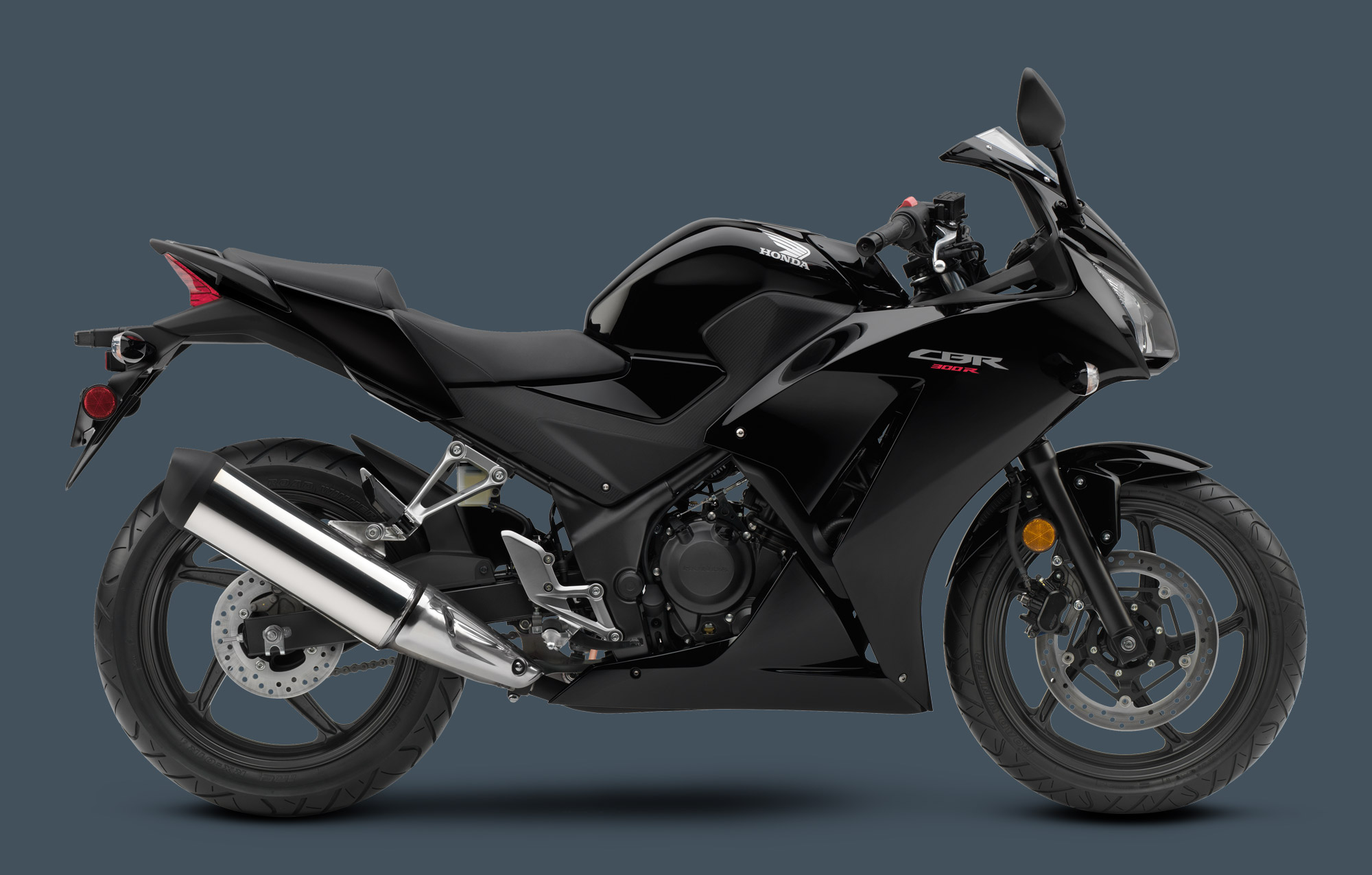 2015 Honda Cbr300r Confirmed For Delivery Autoevolution
