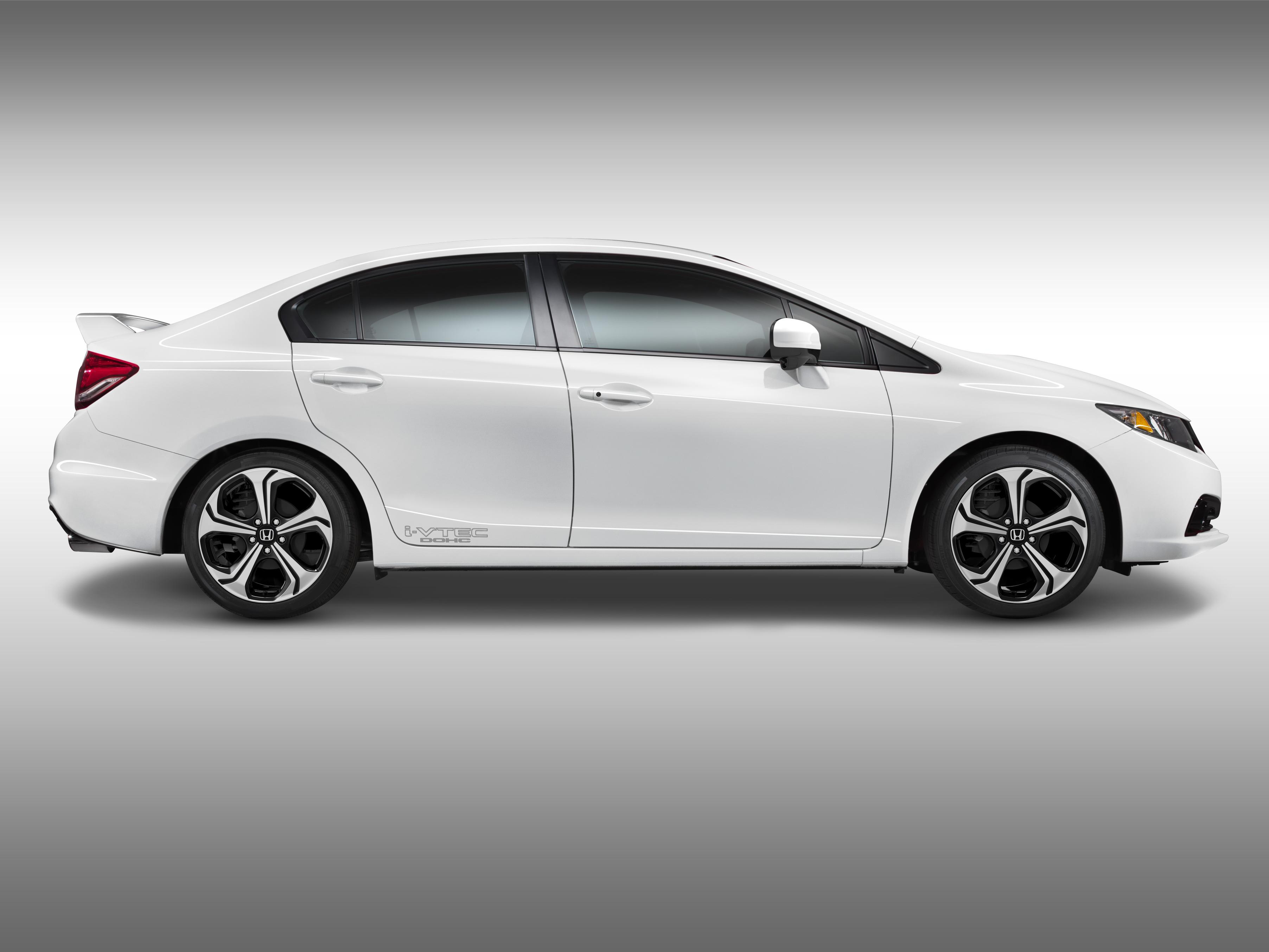2015 Honda Civic Si is 100 More Than the 2014 Model  autoevolution