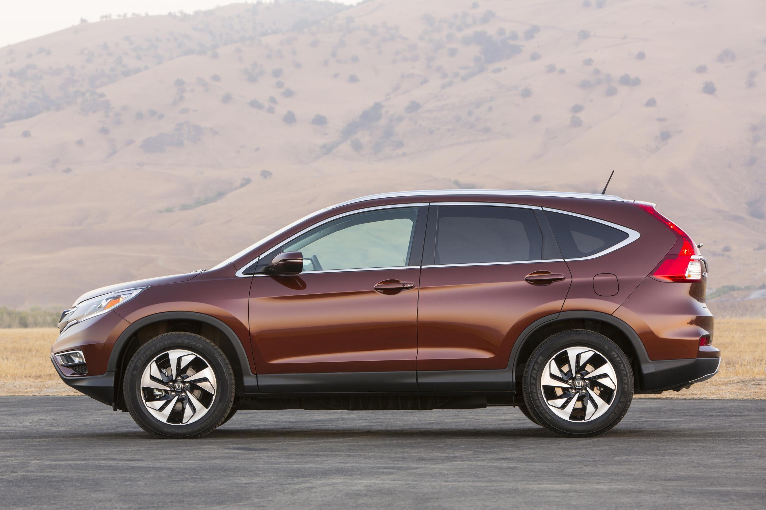 Honda Civic Coupe For Sale >> 2015 Honda CR-V Facelift Pricing, Specifications Announced - autoevolution