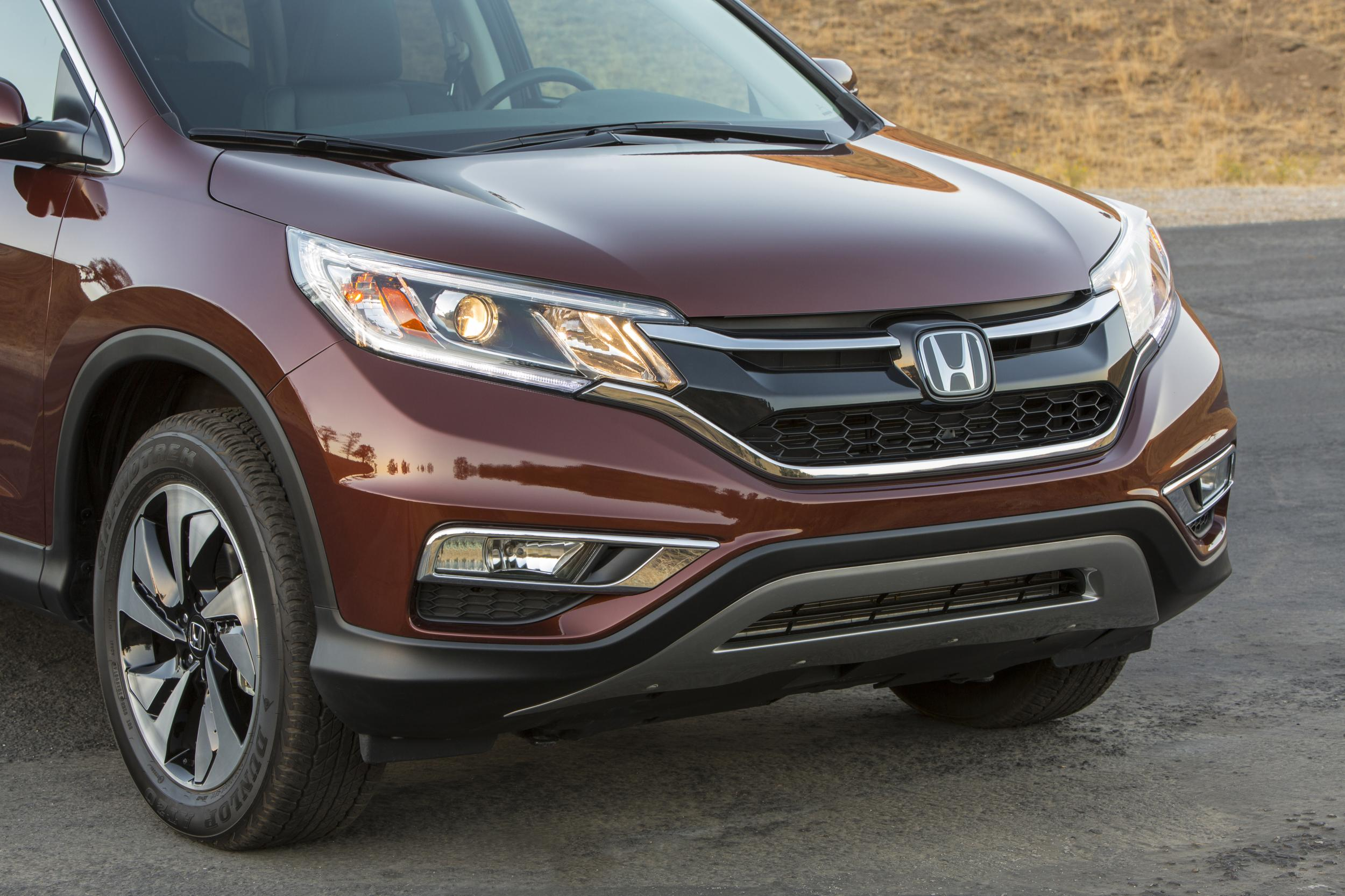 2016 Honda Crv For Sale >> 2015 Honda CR-V Facelift Pricing, Specifications Announced - autoevolution