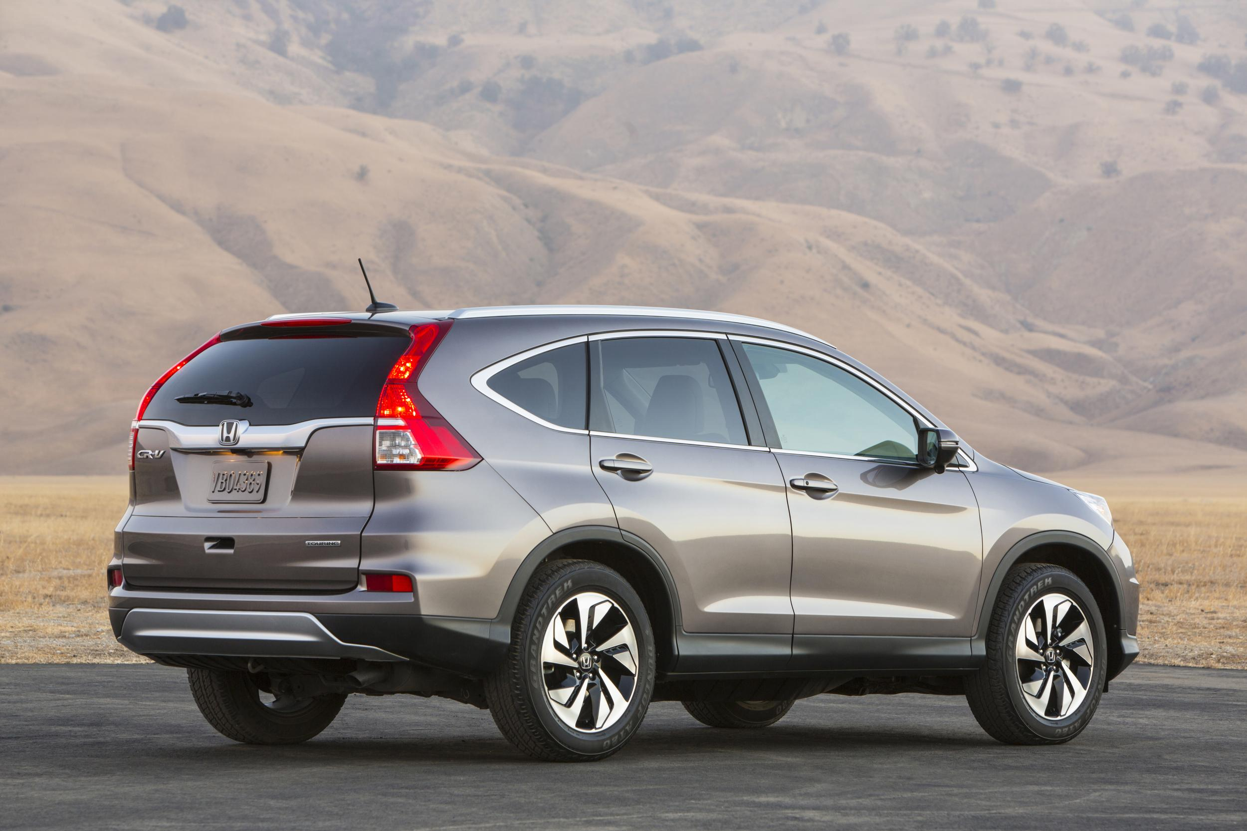 2015 honda cr v facelift pricing specifications announced for Honda crv price