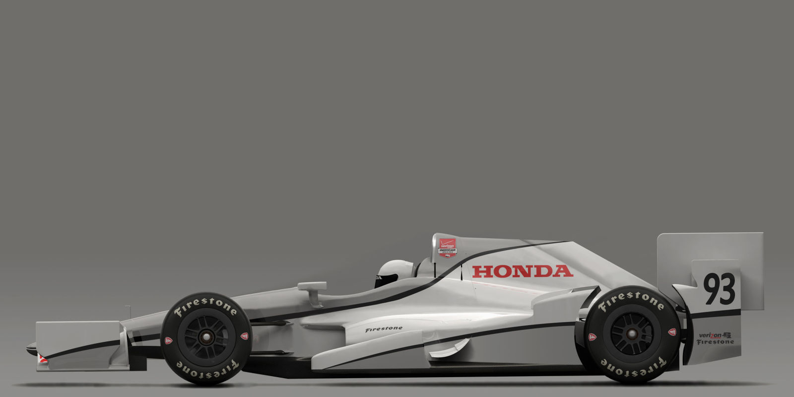 2015 BMW 750Li >> 2015 Honda IndyCar Aero Kit is Another Way of Living In the Fast Lane - autoevolution
