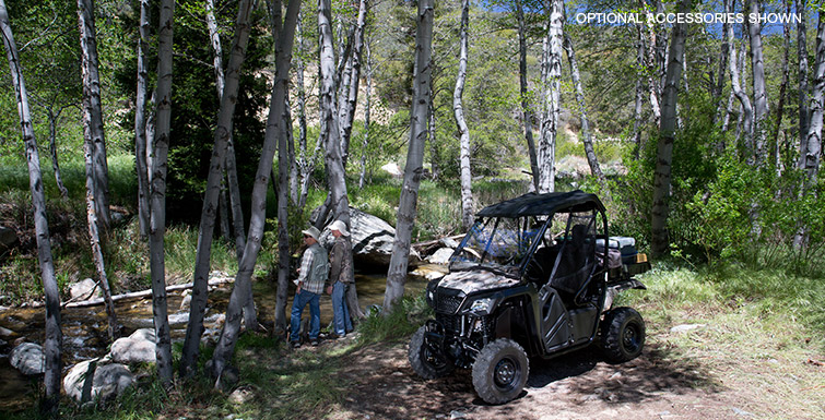 ... 500 from story 2015 honda pioneer 500 spells affordable sxs fun photo