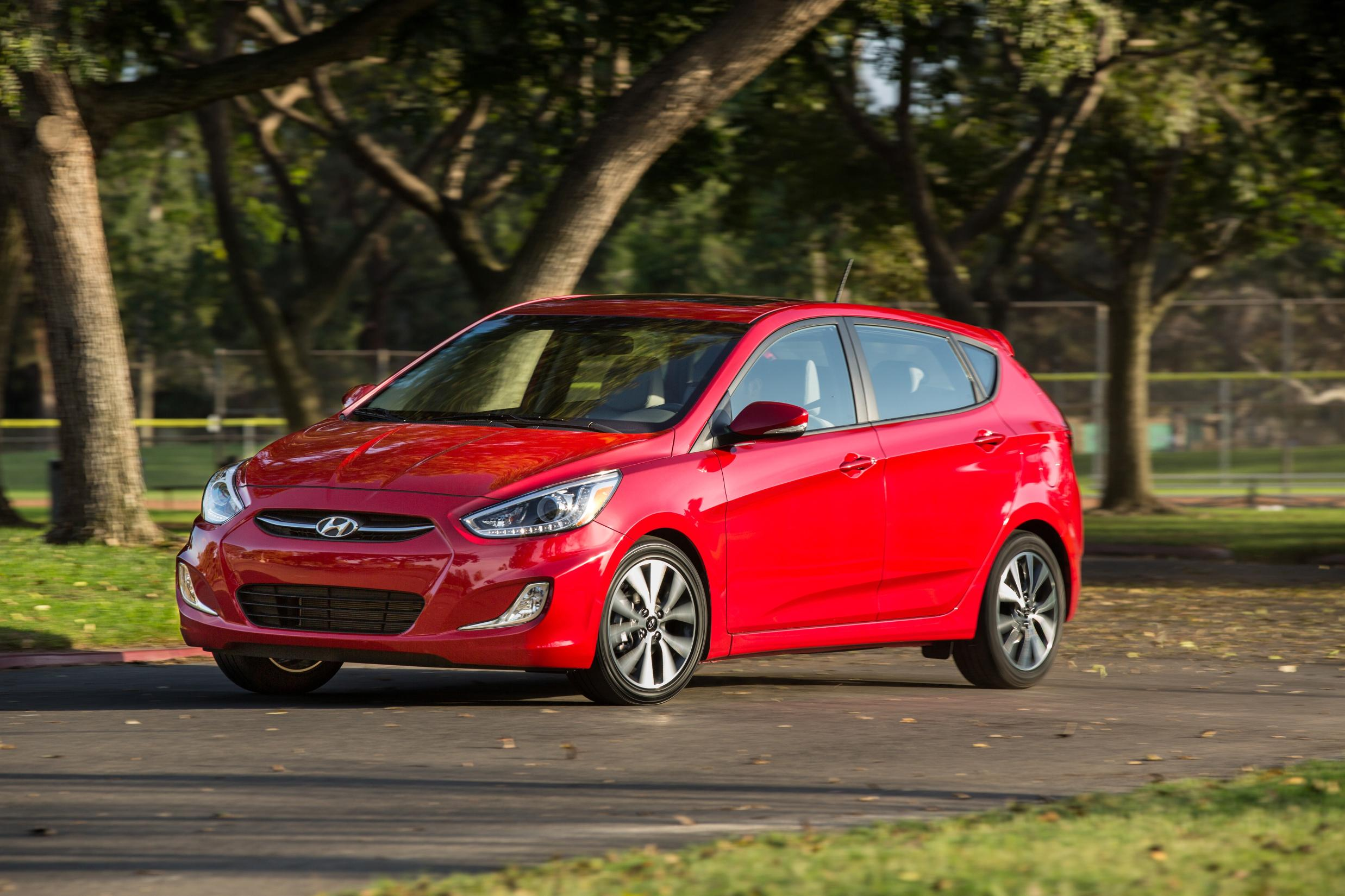 Hyundai Models 2015 >> 2015 Hyundai Accent Is 100 More Expensive Than The 2014