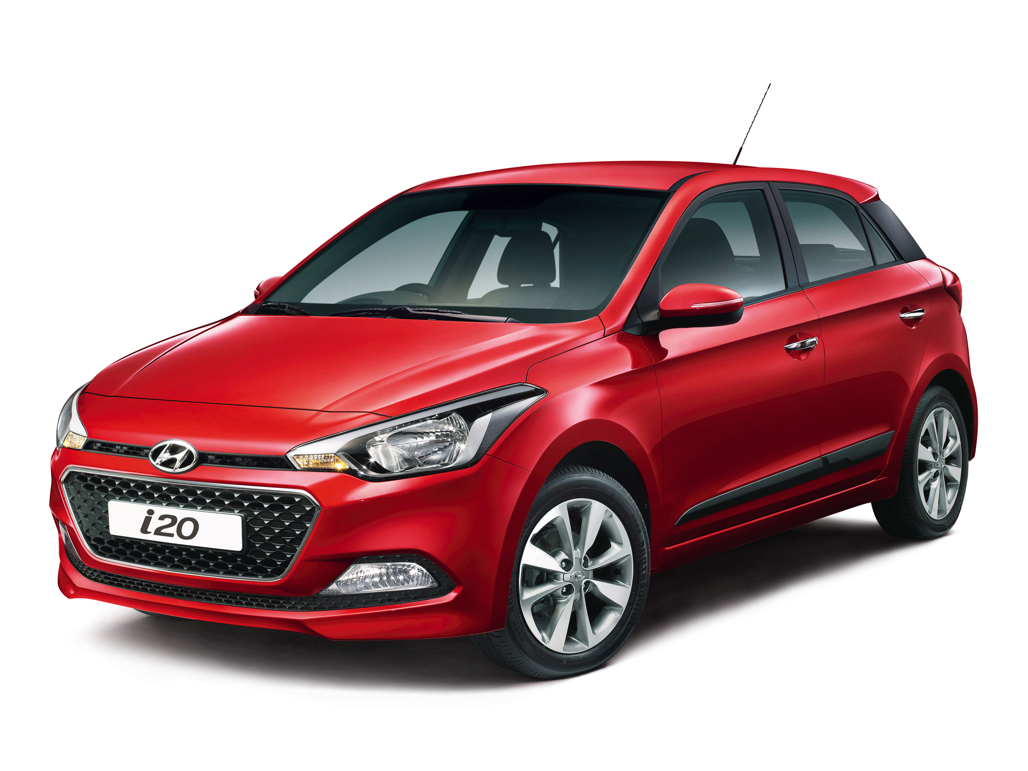2015 hyundai i20 unveiled ahead of paris motor show video autoevolution. Black Bedroom Furniture Sets. Home Design Ideas