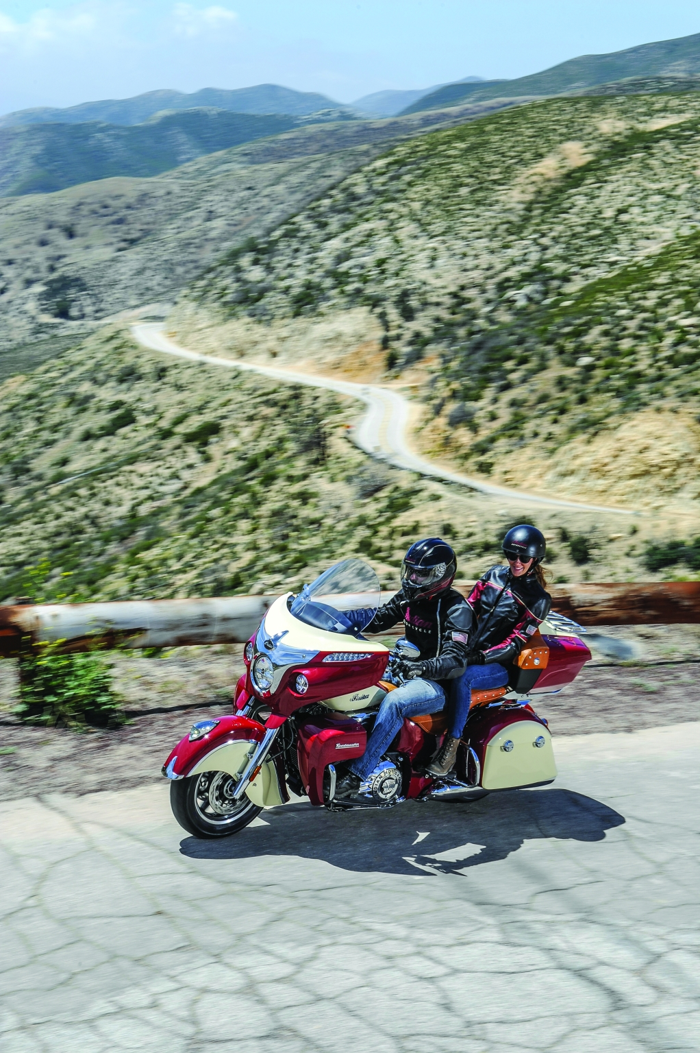 Rover Com Reviews >> 2015 Indian Roadmaster High-Res Picture XXX - autoevolution