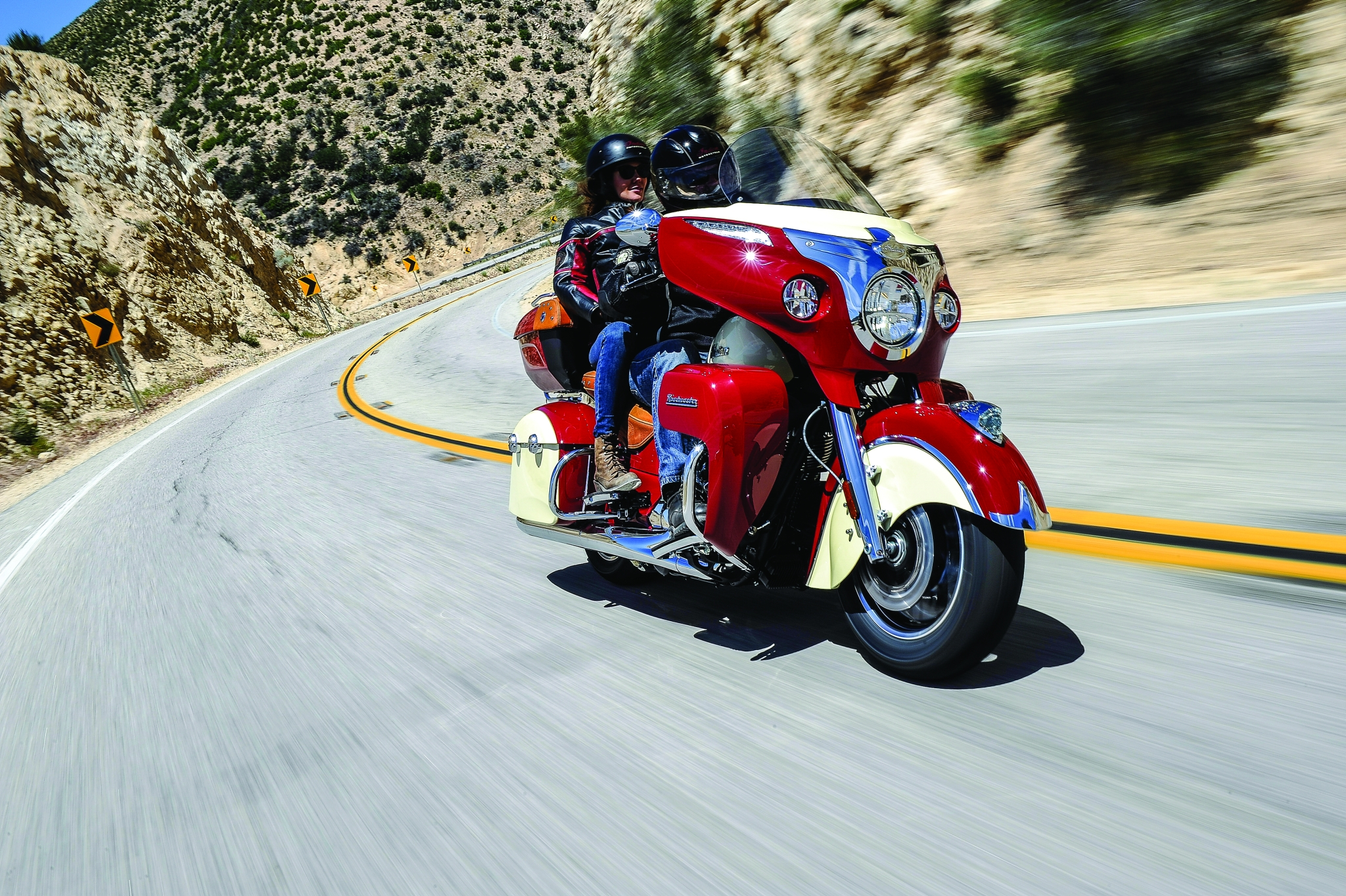 2015 Indian Roadmaster High-Res Picture Xxx - Autoevolution-8801
