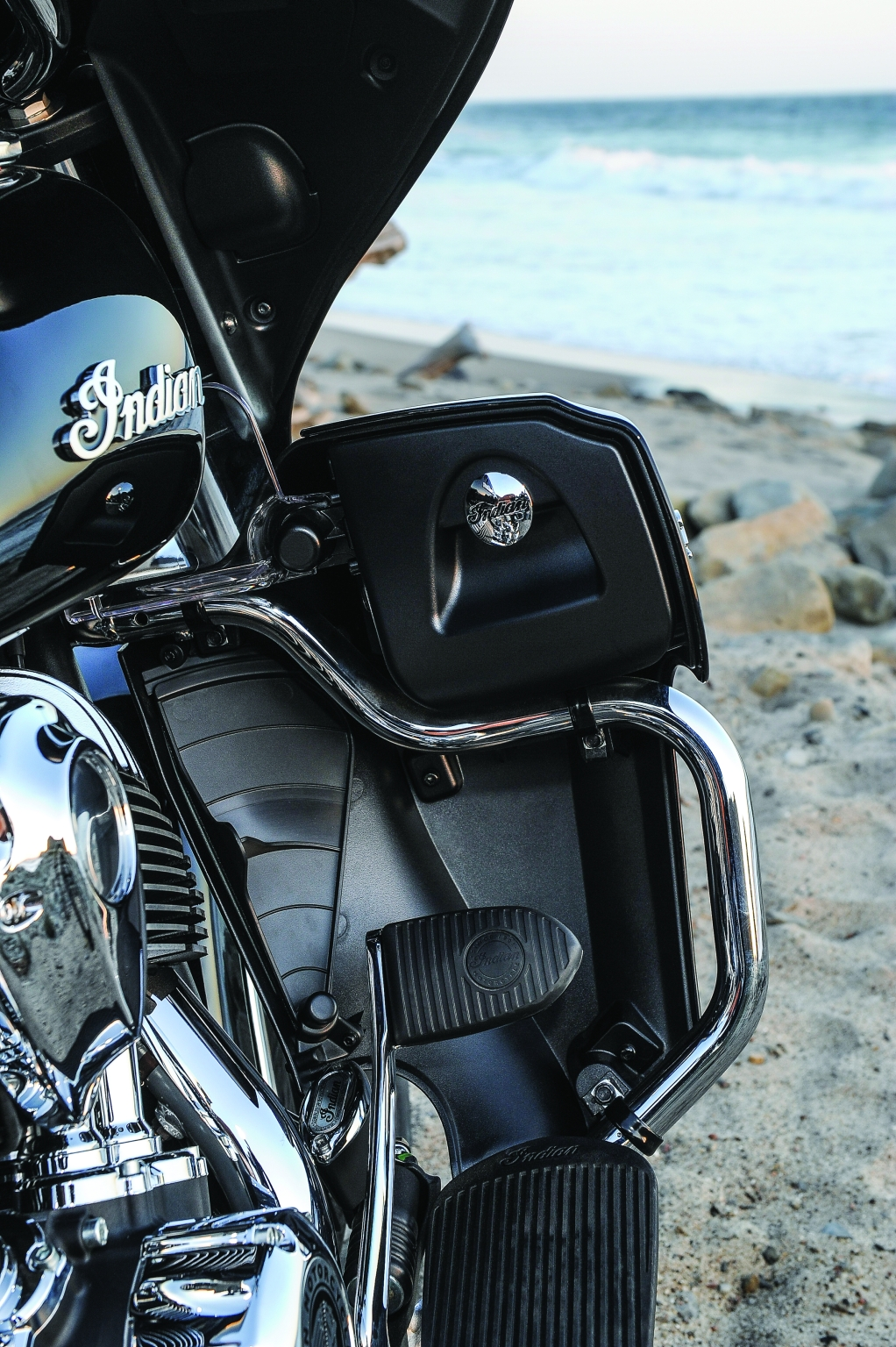 2015 Indian Roadmaster High-Res Picture Xxx - Autoevolution-3394