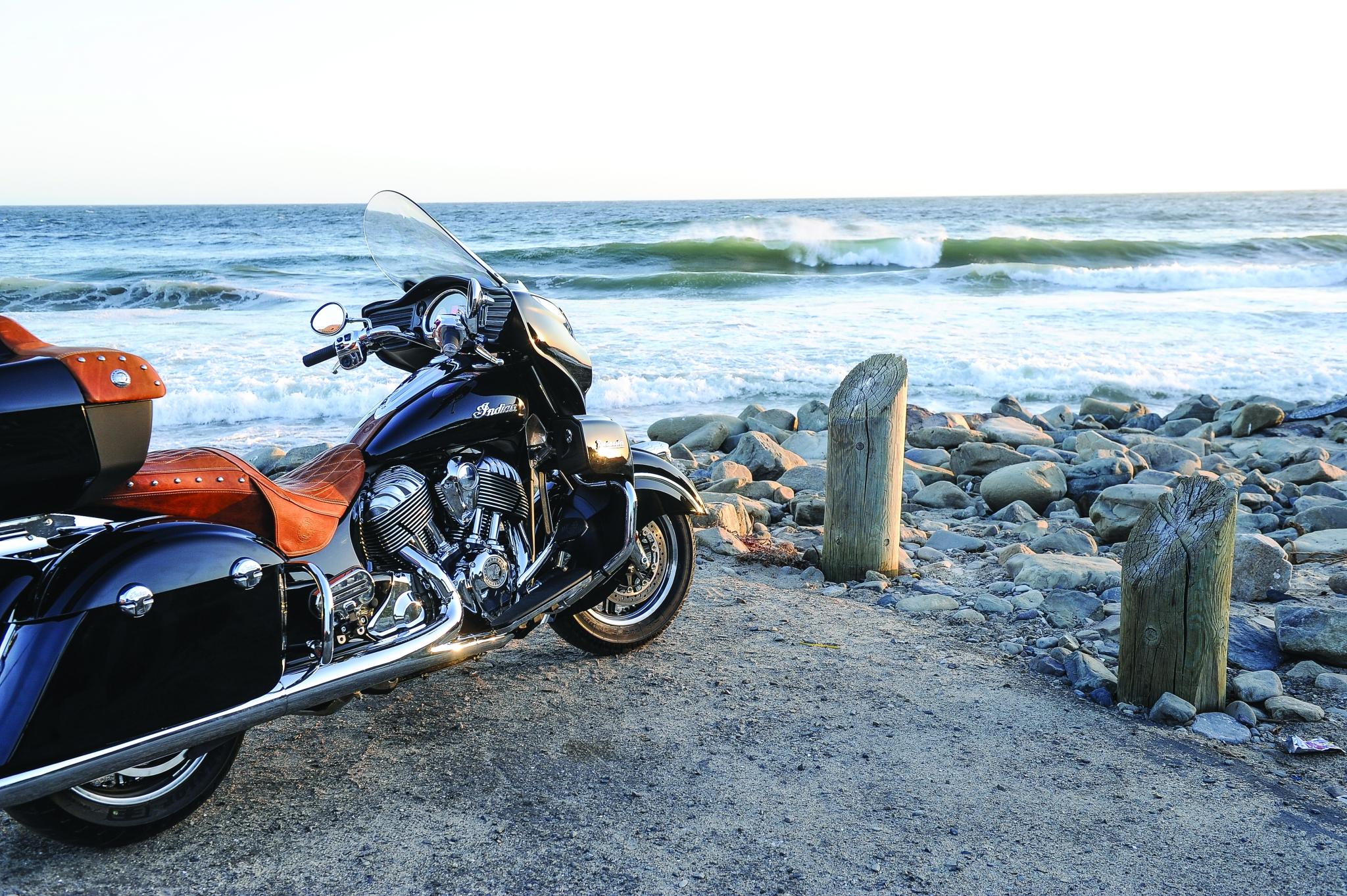 2015 Indian Roadmaster High-Res Picture Xxx - Autoevolution-7645