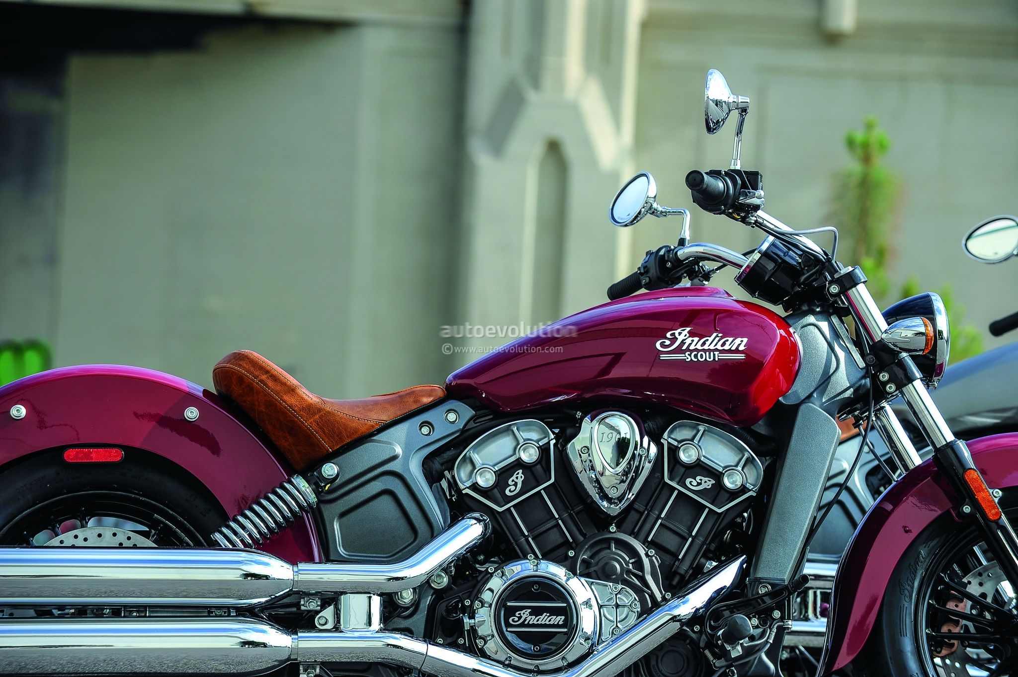2015 Indian Scout Picture Galore