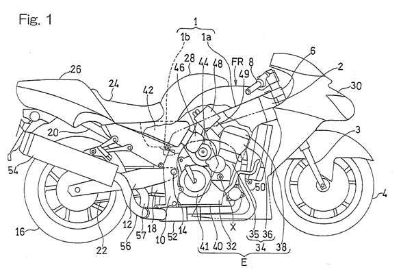 2015 Kawasaki Ninja H2 Rumored to Be a ZX-14R Contender - autoevolution