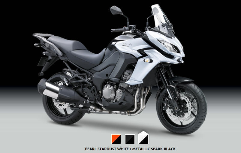 2015 Kawasaki Versys 1000 Debuts At Intermot Is Feature