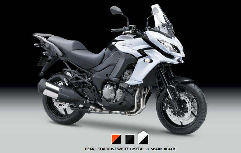 2015 Kawasaki Versys 1000 Debuts At Intermot Is Feature