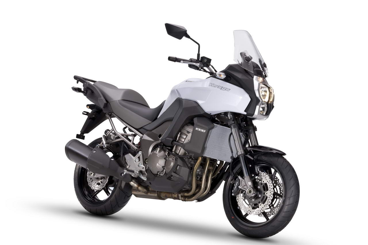 Kawasaki Moto Romania