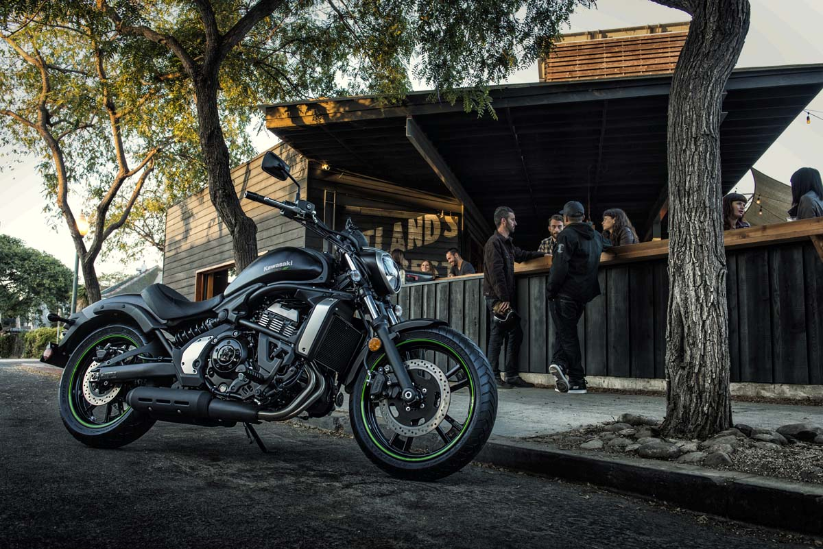 2015 kawasaki vulcan s revealed looks like a jewel autoevolution. Black Bedroom Furniture Sets. Home Design Ideas