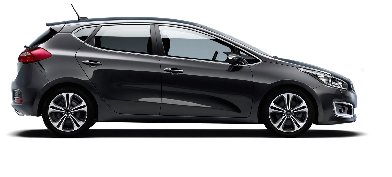 2015 kia cee d facelift shows itself ahead of iaa debut. Black Bedroom Furniture Sets. Home Design Ideas